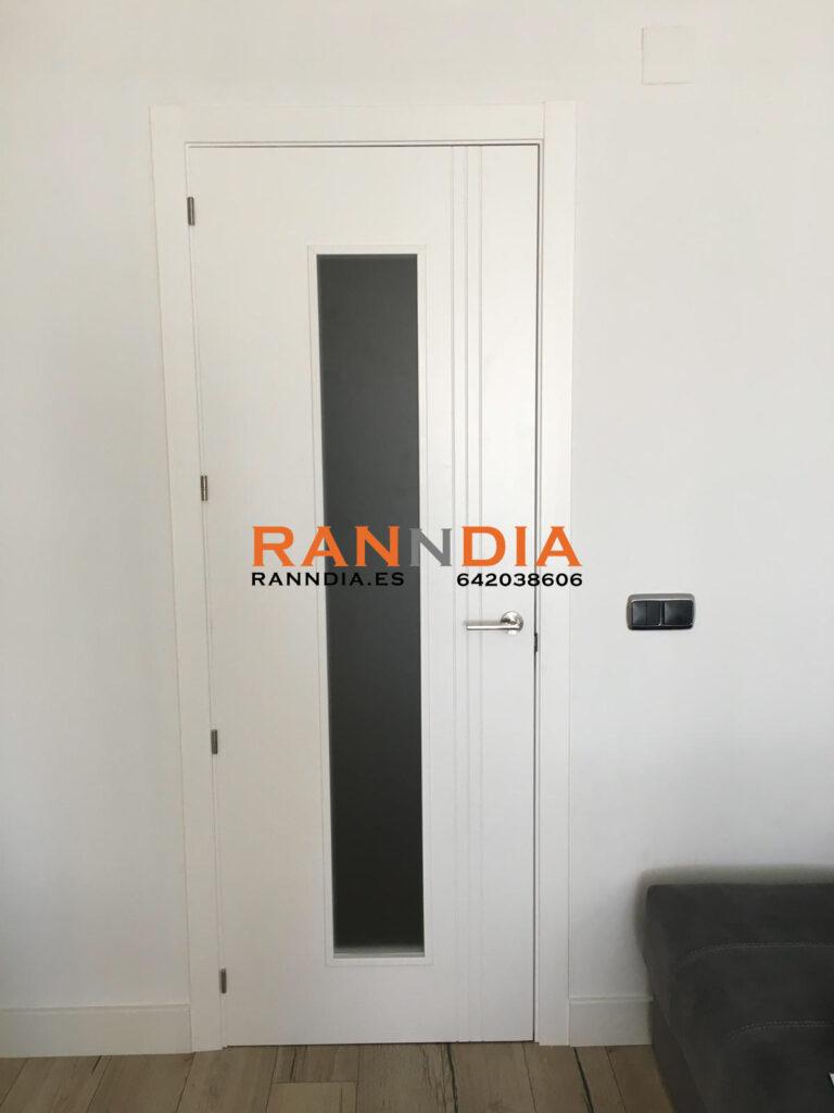 Puertas interior Velez Malaga