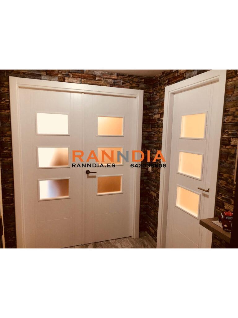 Puertas interiores Velez Malaga